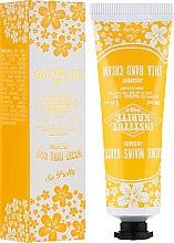 Voňavky, Parfémy, kozmetika Krém na ruky - Institut Karite So Pretty Hand Cream Jasmine