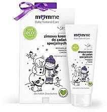 Voňavky, Parfémy, kozmetika Krém pre deti - Momme Baby Natural Care