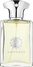 Voňavky, Parfémy, kozmetika Amouage Silver - Parfumovaná voda