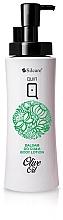 Voňavky, Parfémy, kozmetika Lotion na telo - Silcare Quin Olive Oil Body Lotion