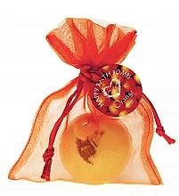 """Voňavky, Parfémy, kozmetika Bomba do kúpeľa """"Pomaranč"""" - The Secret Soap Store Happy Bath Bombs Orange Energy"""