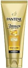 """Voňavky, Parfémy, kozmetika Kondicionér na vlasy """"Obnovenie a ochrana za 3 minúty"""" - Pantene Pro-V Three Minute Miracle Repair & Protect Conditioner"""