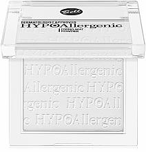 Voňavky, Parfémy, kozmetika Fixačný hypoalergénny prášok - Bell HypoAllergenic Fixing Mat Powder