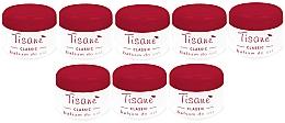 Voňavky, Parfémy, kozmetika Sada - Farmapol Tisane Classic Lip Balm Set 7+1 (lip/balm/8x4.7g)