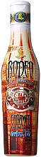 Voňavky, Parfémy, kozmetika Mlieko na opaľovanie v soláriu - Oranjito Level 3 Rodeo Caramel
