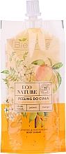 Voňavky, Parfémy, kozmetika Scrub na telo - Bielenda Eco Nature Cockatoo Plum Jasmine Mango Cleansing Body Scrub