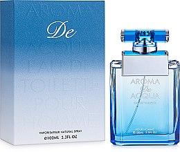 Voňavky, Parfémy, kozmetika Emper Aroma de Acqua - Toaletná voda