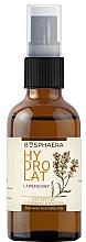 "Voňavky, Parfémy, kozmetika Hydrolát ""Levanduľa"" - Bosphaera Hydrolat"