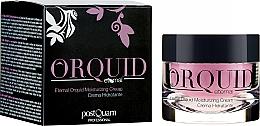 Voňavky, Parfémy, kozmetika Zvlhčujúci krém pre tvár - PostQuam Orquid Eternal Moisturizing Cream