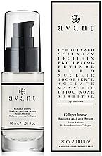 Voňavky, Parfémy, kozmetika Sérum a aktivátor s kolagénom - Avant Collagen Intense Radiance Activator Serum