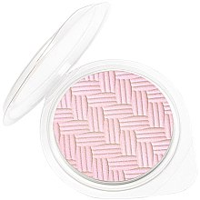 Voňavky, Parfémy, kozmetika Rozjasňovač na tvár - Affect Cosmetics Shimmer (vymeniteľná jednotka)