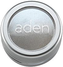 Voňavky, Parfémy, kozmetika Očné tiene - Aden Cosmetics Effect Pigment Powder