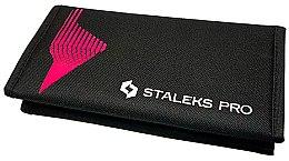 Voňavky, Parfémy, kozmetika Profesionálny obal na manikúrový nástroj - Staleks Pro CS-11