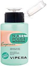 Voňavky, Parfémy, kozmetika Odlakovač na nechty - Vipera Express Nail Polish Remover