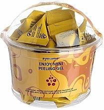Voňavky, Parfémy, kozmetika Peelingový gél na tvár - Ayoume Enjoy Mini Peeling Gel