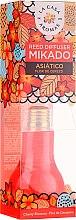 """Voňavky, Parfémy, kozmetika Aromatický difúzor """"Višňový kvet"""" - La Casa de Los Aromas Mikado Reed Diffuser"""