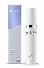 Voňavky, Parfémy, kozmetika Ľahký hydratačný krém - Dr. Spiller Collagen Aqua Plus