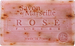 """Voňavky, Parfémy, kozmetika Prírodné mydlo """"Ružové kvety"""" - Le Chatelard 1802 Pink Flowers Soap"""