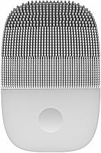 Voňavky, Parfémy, kozmetika Ultrazvukový prístroj na čistenie tváre - Xiaomi inFace Electronic Sonic Beauty Facial Grey