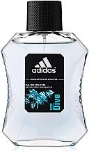 Voňavky, Parfémy, kozmetika Adidas Ice Dive - Toaletná voda