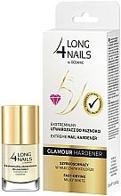 Tvrdidlo na nechty - AA Long 4 Nails Glamour Hardener — Obrázky N1