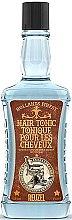 Voňavky, Parfémy, kozmetika Tonikum na vlasy - Reuzel Hair Tonic