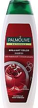 Voňavky, Parfémy, kozmetika Šampón na vlasy - Palmolive Naturals Brilliant Colour Shampoo