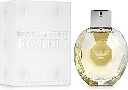 Voňavky, Parfémy, kozmetika Giorgio Armani Emporio Armani Diamonds - Parfumovaná voda