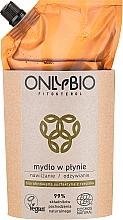 "Voňavky, Parfémy, kozmetika Tekuté mydlo ""Hydratácia a výživa"" - Only Bio Fitosterol (doy-pack)"