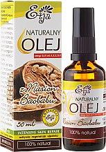 Voňavky, Parfémy, kozmetika Prírodný olej Baobab - Etja Baobab