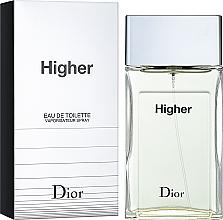 Dior Higher - Toaletná voda — Obrázky N1