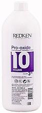 Voňavky, Parfémy, kozmetika Krém-vývojka - Redken Pro-Oxide 10 vol. 3%