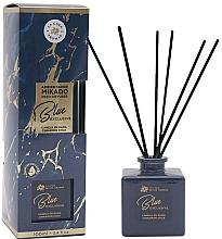 Voňavky, Parfémy, kozmetika Aromatický difúzor - La Casa de los Aromas Mikado Exclusive Blue