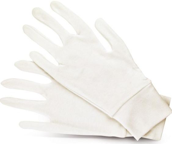 Bavlnené kozmetické rukavice, 6105 - Donegal