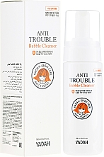 Voňavky, Parfémy, kozmetika Čistiaca pena na tvár - Yadah Anti-Trouble Bubble Cleanser