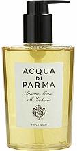 Voňavky, Parfémy, kozmetika Acqua Di Parma Colonia Hand Wash - Mydlo na ruky