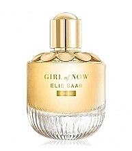 Voňavky, Parfémy, kozmetika Elie Saab Girl Of Now Shine - Parfumovaná voda (tester s viečkom)
