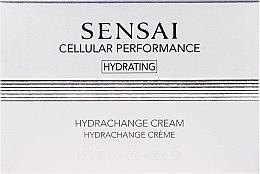 Voňavky, Parfémy, kozmetika Intenzívny hydratačný krém s účinkom proti príznakom starnutia - Kanebo Sensai Cellular Performance Hydrachange Cream