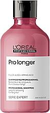 Voňavky, Parfémy, kozmetika Šampón na regeneráciu vlasov po celej dĺžke - L'Oreal Professionnel Pro Longer Lengths Renewing Shampoo