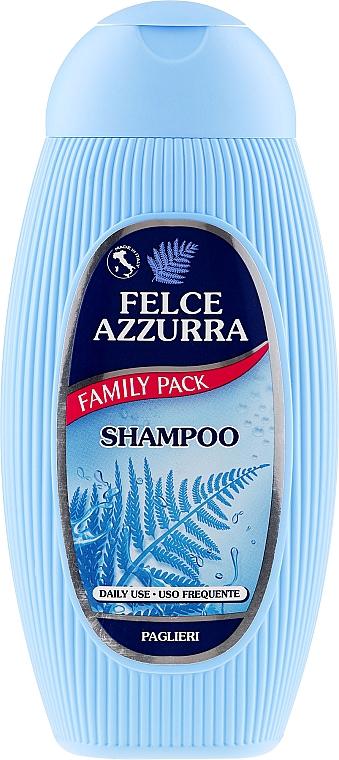 Šampón pre celú rodinu - Paglieri Azzurra Family Pack Shampoo