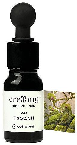 Tamanu olej - Creamy Tamanu Oil