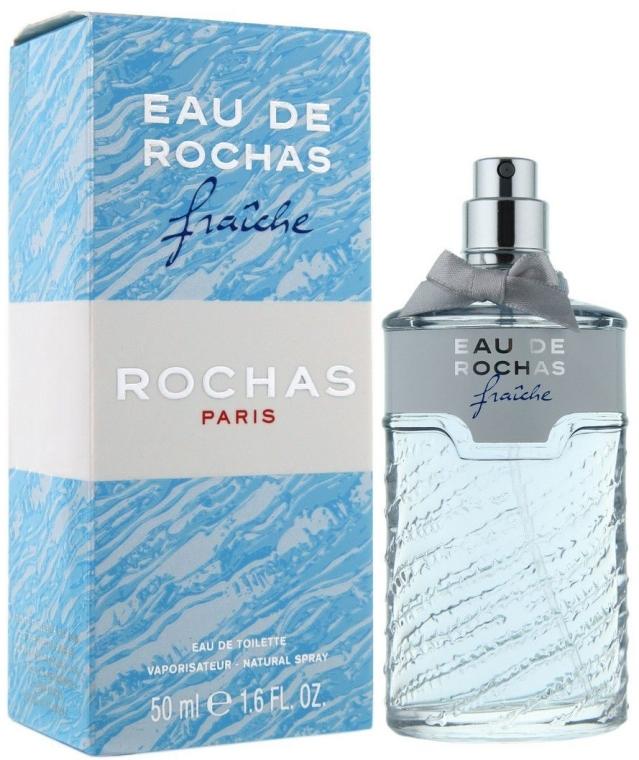 Rochas Eau De Rochas Fraiche - Toaletná voda (tester bez uzáveru)