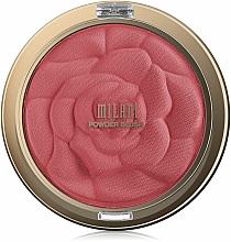 Voňavky, Parfémy, kozmetika Lícenka - Milani Rose Powder Blush