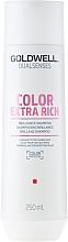 Voňavky, Parfémy, kozmetika Intenzívny šampón pre farbené vlasy - Goldwell Dualsenses Color Extra Rich Brilliance Shampoo