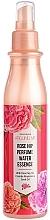 Voňavky, Parfémy, kozmetika Parfumovaná regeneračná esencia na vlasy - Welcos Rose Hip Perfume Water Essence
