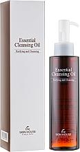 Voňavky, Parfémy, kozmetika Hydrofilný odličovací olej - The Skin House Essential Cleansing Oil