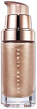 Voňavky, Parfémy, kozmetika Rozjesňovač na telo - Fenty Beauty Mini Body Lava Luminizer