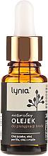 Voňavky, Parfémy, kozmetika Olej na bradu - Lynia