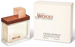 Voňavky, Parfémy, kozmetika DSQUARED2 She Wood Velvet Forest Wood - Parfumovaná voda