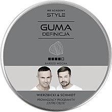 Voňavky, Parfémy, kozmetika Šampón pre odstránenie stylingových prostriedkov - WS Academy Style